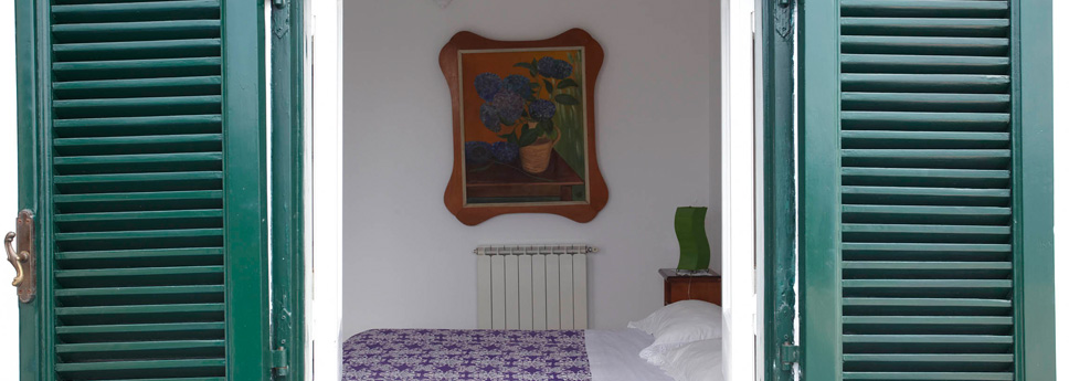 rooms with seaview on amalfi coast